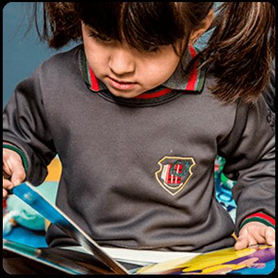 Nivel inicial en Mendoza. Colegio argentino, colegio bilingüe con sedes en Saavedra, Pilar y Mendoza