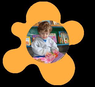 Proyecto en el nivel inicial en colegio argentino, colegio bilingüe con sedes en Saavedra, Pilar y Mendoza