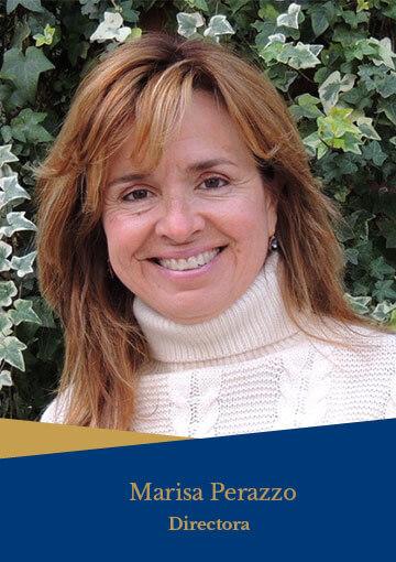 Marisa-Perazzo-Director